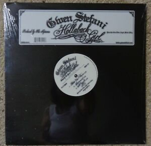 Gwen-Stefani-2005-Single-Hollaback-Girl-12-034-Factory-Sealed-No-Doubt