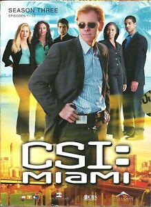 Csi Miami Episoden