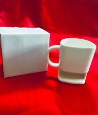 1pc 8.8oz Dunk Mug Ceramic Cookies Cookie Coffee Cup With