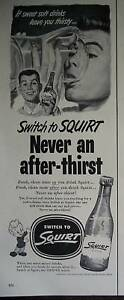 1952-Squirt-Soda-Bottle-Never-An-After-Thirst-Ad
