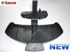 Analytique Saeco Parts - Drip Tray Support For Talea Models Pas De Frais à Tout Prix