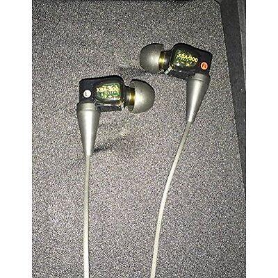 kb10 Brand New Sony XBA-300 Sealed Inner Ear Receiver Japan