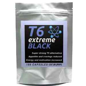 100-T6-EXTREME-BLACK-strong-diet-pills-SLIMMING-WEIGHT-LOSS-hardcore-fat-burner