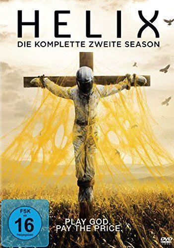 1 von 1 - 3 DVD-Box ° Helix ° Staffel 2 ° NEU & OVP