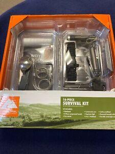 Ozark Trail 16 piece survival kit