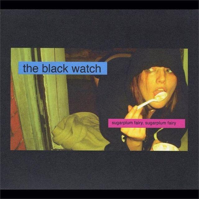 Sugarplum Fairy, sugarplum fairy by The Black Watch Audio CD New