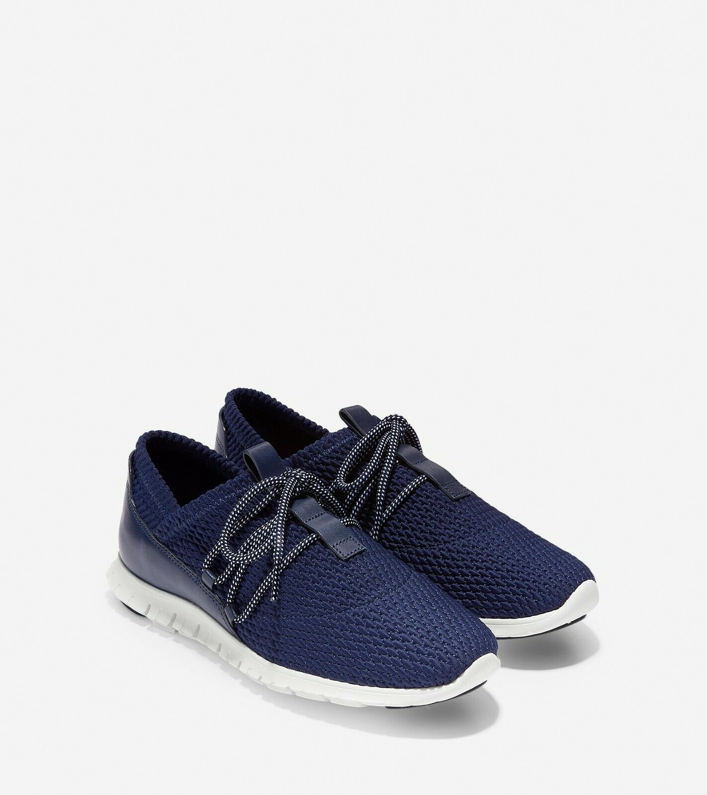 women's zer酶grand quilted sneaker