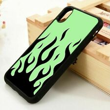 Black tpu case for iphone 5 5s se 6 6s 7 8 plus 10 cover for iphone XR XS 11 pro Max case Among Us