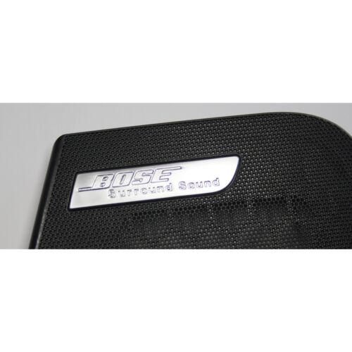AUDI a6 s6 rs6 4f Altoparlante Bose pannelli ciechi Set Posteriore Originale INTERNI DECORO