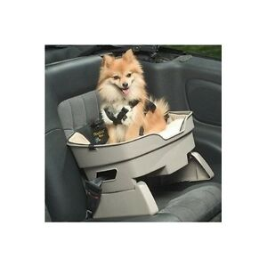 Dog Car Seats For Small Dogs Puppy Travel Safety Harness Pet
