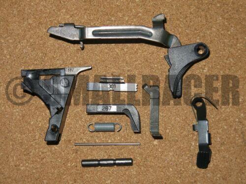 FACTORY GLOCK 27 Gen 3 OEM Lower Parts Kit Polymer 80 P80 PF940-SC G27 LPK G3