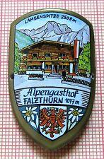 Stocknagel für Wanderstock d3 Alpengasthof Falzthurn Eben am Achensee Österreich