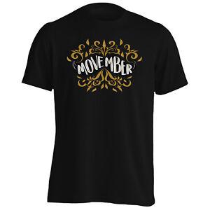 Movember-Mustache-Hello-Men-039-s-T-Shirt-Tank-Top-s193m