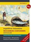 Angelführer Mecklenburg-Vorpommern (inkl. Hiddensee, Usedom) von Michael Zeman (2013, Kunststoffeinband)