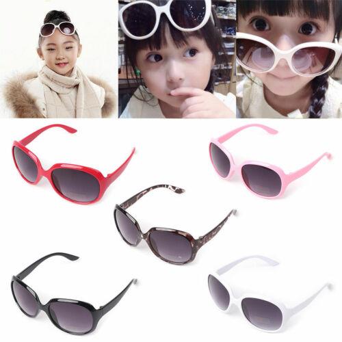 Kids Sunglasses Children Fashion Brand Designer Boy/'s Girl/'s UV400 Polarized HOT