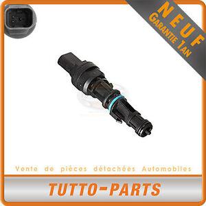 Capteur de Vitesse RENAULT CLIO 7700418919 \ 6001546127 \ 7700414694