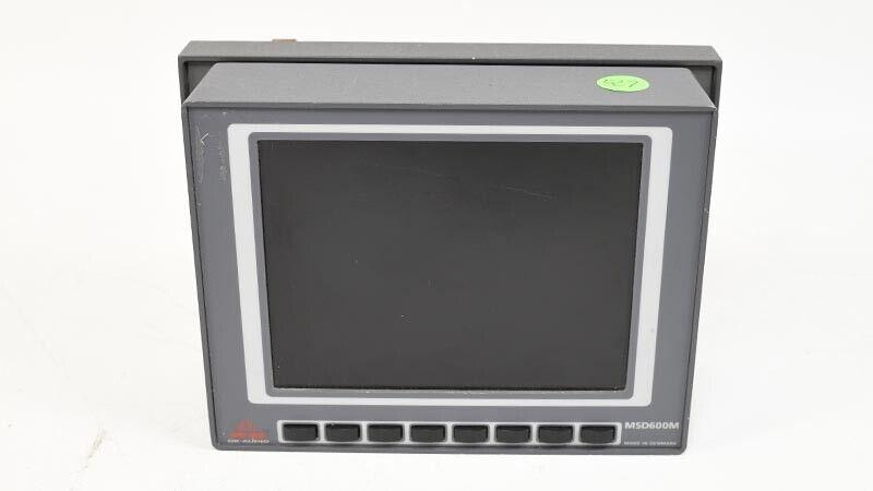 DK-Audio MSD600M Master Stereo and Surround Sound Meter 2x IM600