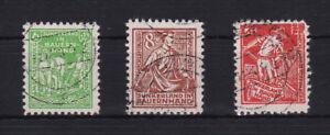 Alliierte-Besetzung-SBZ-23-25-gestempelt-Michel-160-00-used