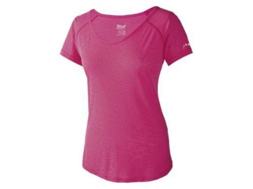 Crivit Ladies/' Functional Shirt Fitness Shirt Shirt Sports Shirt T-Shirt
