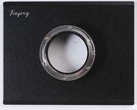 Canon EOS For Linhof Sinar Toyo Wista Horseman Cambo Arca 4x5