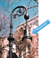 thumbnail 8 - Vintage NYC Street Light for Pole - Street Light,  Antique LED Renaissance Urban