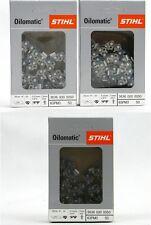 Original Stihl Sägekette 35 cm 3//8 1,3 mm 50 TG Picco Micro PM3 3636 000 0050