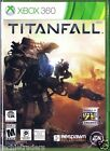 Titanfall (Microsoft Xbox 360, 2014)    Factory Sealed Cellophane
