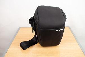 Details About Incase Dslr Case Shoulder Camera Bag Mirrorless Black