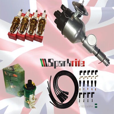 Sparkrite Leads FREE TOOL Ford Pinto AccuSpark  Electronic distributor