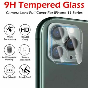 For-iPhone-11-Pro-Max-FULL-COVER-9H-Tempered-Glass-Camera-Lens-Screen-Protector