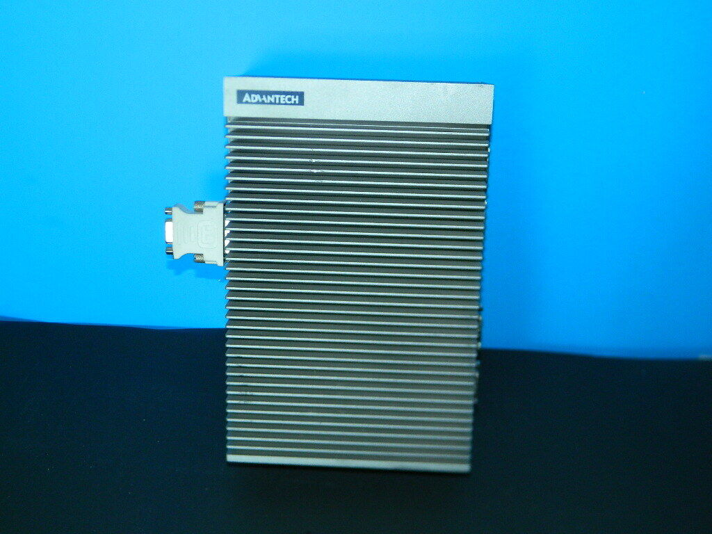 aADVANTECH UNO-2174G-C54E EMBEDDED AUTOMATION COMPUTER (37 AVAILABLE) UNO-2174GL