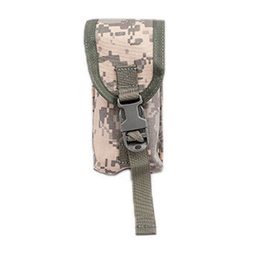 1edc26aaeb05 Tactical Tailor Flashbang Smoke Pouch ACU MOLLE Pals Malice Clips