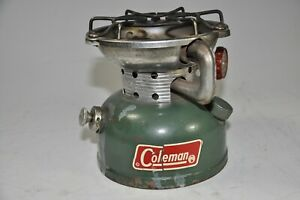 Coleman Single Burner Camp Stove