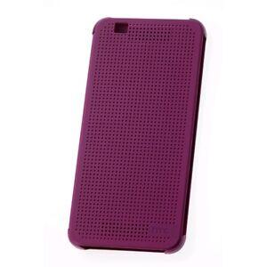sale retailer b9871 b0350 Details about Official Genuine HTC Desire Eye Flip Dot Case Cover - HC M160  - 99H20003-00