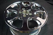 Mercedes CLK 320 2003 2004 OEM Wheel Rim Chrome 16in 65287 2094011002