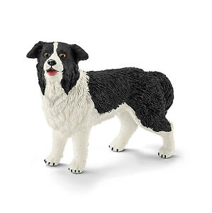 Schleich Farm Life Nr 16840  BORDER COLLIE   Neuheit 2016 !