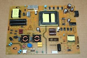 LCD TV Power Board 17IPS72 23395729 For Polaroid P55UPA2029A 35