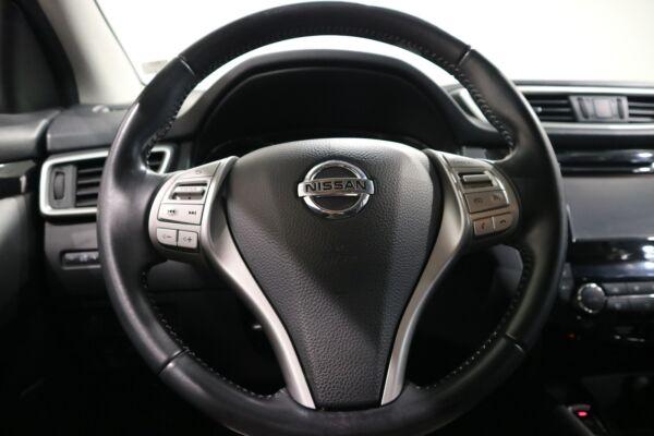 Nissan Qashqai 1,6 dCi 130 Acenta - billede 3