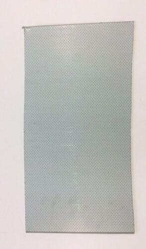 Haute Température DIY Collecteur Turbo Acier Face Matériel Joint 500x250 x 1.4mm