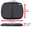 Stationary Domain Cycling EXTRA Large Gel Exercise Bike Seat Cushion Cover
