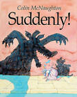 Suddenly! by Charles McNaughton (Book)