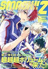My Hero Academia boy friend Heroaca BF Anthology Comic F-Book Selection Japan
