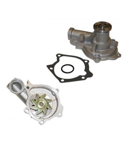US Motor Works US7148 Engine Water Pump Eclipse Galant 2.4L