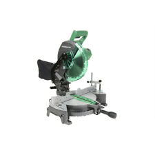 Metabo HPT C10FCGMR 10 in. Compound Miter Saw Reconditioned