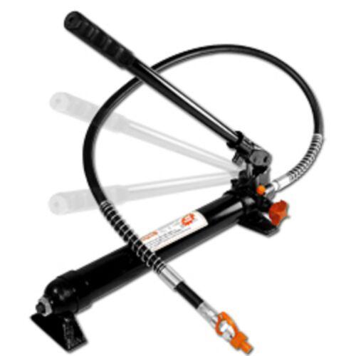 Remplacement 4 T vérin hydraulique pompe à main ram pour PORTA Power Body Shop Tool
