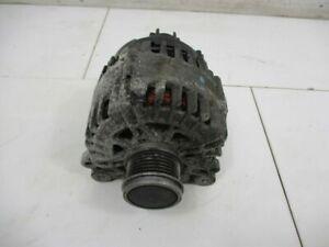 Alternator Generator Lima 140A 14V Skoda Octavia III Estate (5E5) 2.0 Tdi 4X4
