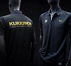 WTF-Martial-Arts-3color-MOOTO-Kukkiwon-Cool-PK-TShirts-Sports-T-shirts-Taekwondo