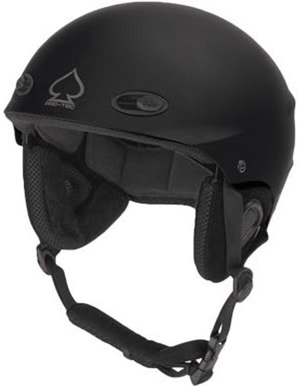 Protec Ace freecarve Casque de Snowboard noir taille taille taille S Snowboard Ski Snowboard f80d35