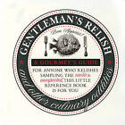 Gentleman's Relish and Other Culinary Oddities: A Gourmet's Guide for Anyone Who Relishes Sampling the Exotic and Unexpected by National Trust (Hardback, 2007)