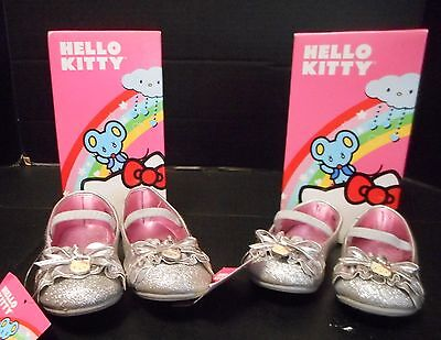 NIB RAMPAGE GIRLS TODDLERS LIL ZOE ZEBRA//PINK SLIP ON SHOES SIZES 5,10